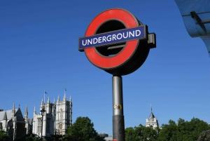 London: 2-Hour Underground Tube Tour