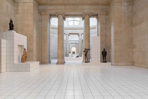 London: 3 Art Galleries Guided Tour