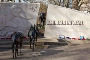 London: 3-Hour War Memorials
