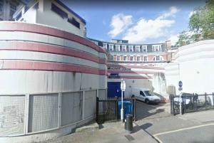 London: 3-Hour WW II Blitz Private Tour