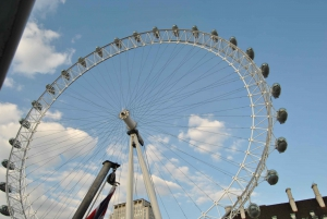 London: 4-Hour Private Walking Sightseeing Tour