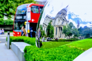London: 8-Hour Sightseeing Tour with Photography Tips