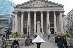 London: Best of London Day Tour with Pub Lunch