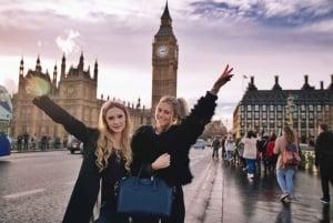 London: Best of London Half-Day Tour