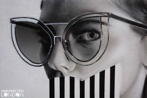 London: Brick Lane & Shoreditch Street Art