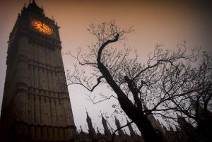 London Bridge 1.5-Hour Ghost Walking Tour