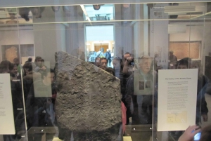 London: British Museum Guided Tour