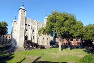 London by Afternoon & Jack the Ripper Evening Tour