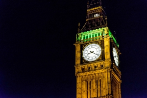 London by Night Open-Top Sightseeing Bus Tour
