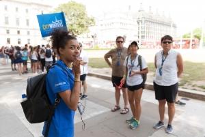 London: Changing of the Guard Walking Tour