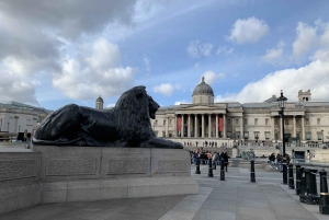 London: Child-Friendly Semi-Private City Highlights Tour
