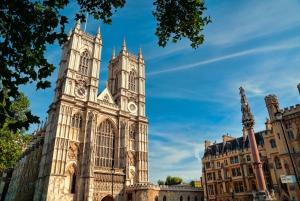 London: City Tour with River Cruise & London Eye