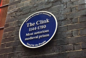 London Crimes & Punishment Walking Tour