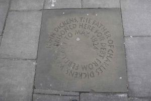 London: Dickens Walking Tour