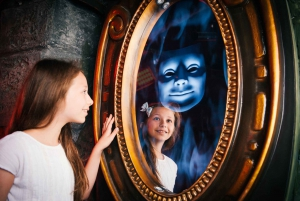 London: DreamWorks Shrek's Adventure Tour