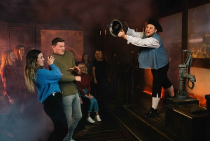 London Dungeon Entrance Tickets