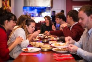 London: East End Food Tour