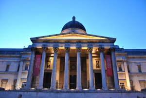 London: Famous Landmarks of the City by Car