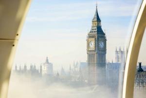 London: Full-Day London Bus Tour