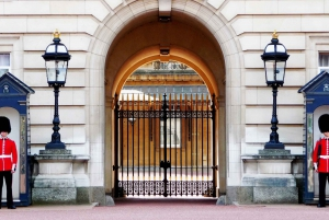 London: Full-Day Private Car Tour