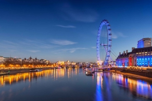 London Full-Day Private Tour by Car