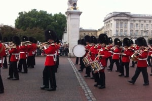 London Full-Day Walking Tour and Tower of London