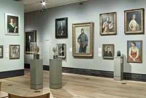 London: Gallery Art Tour