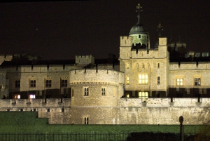 London: Ghastly Ghosts 2-Hour Walking Tour