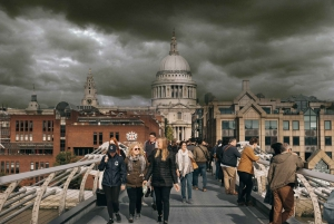 London: Ghost, Ghouls & Gallows Online Experience