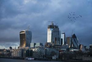 London: Golden Hour Photography Tour
