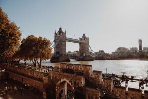London Grand Tour in Spanish