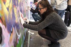 London: Half-Day Street Art Tour and Workshop