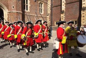 London: Hampton Court Private Guided Tour