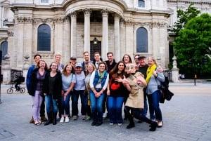 London: Harry Potter & Fantastic Beasts with Platform 9 ¾