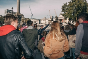 London: Harry Potter Film Locations Tour with River Cruise