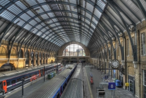London: Harry Potter Filming Locations Walking Tour