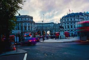London: Harry Potter Locations Walking Tour