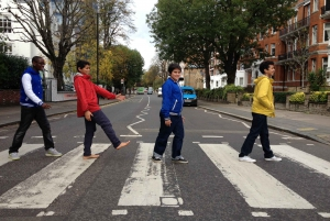 London: Harry PotterPrivate Family & Kids Walking Tour