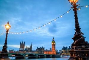 London: Harry Potter Tour in Italian