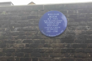 London: Historic East London Wapping Tour