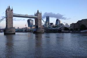 London: Historic Walking Tour