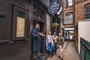 London: Historical Pub Walking Tour