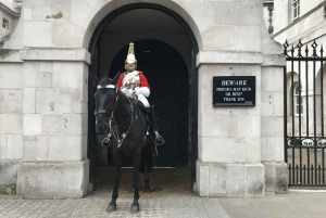 London in a Day: Tower, Westminster & Changing of the Guard