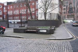 London: Jack the Ripper 2-Hour Evening Walking Tour