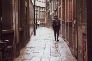 London: Jack The Ripper and Sherlock Holmes Bus Tour