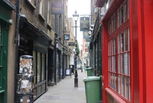 London: Jack The Ripper Exploration Game & Self-Guided Tour