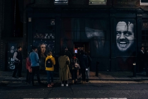 London: Jack the Ripper Interactive Guided Walking Tour