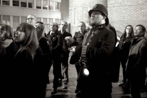 London: Jack the Ripper Walking Tour