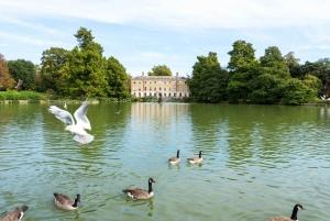 London: Kew Gardens Admission Ticket