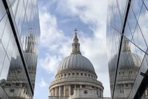 London: Kid-Friendly National Gallery and Westminster Tour